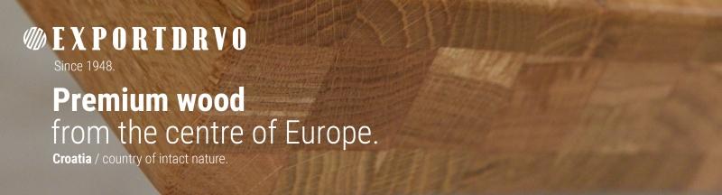 Export Drvo