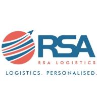 RSA Logistics DWC LLC