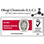 Obegi Chemicals LLC.