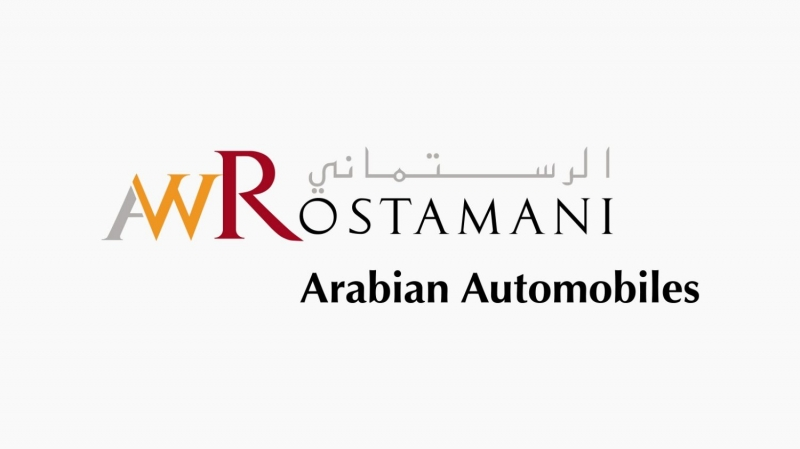 AW Rostamani Arabian Automobiles Co.