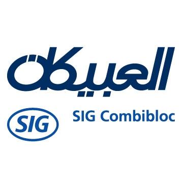 SIG Combibloc Obeikan