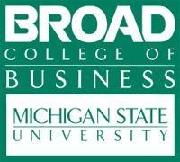 Michigan State University Eli Board College of Business