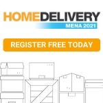 Home Delivery Mena 2021