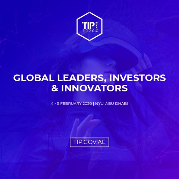 Technology Innovation Pioneers Summit
