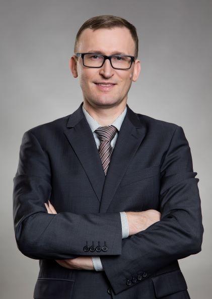 Mateusz Borowiecki