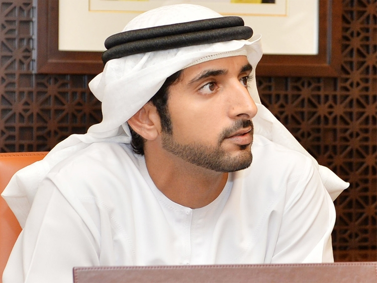 Hamdan launches Dubai's e-commerce strategy